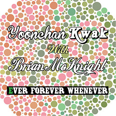Ever Forever Whenever - Kwak Yoon Chan,Brian McKnight