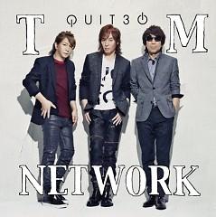 QUIT30 - TM Network