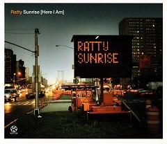 Sunrise (Here I Am) (CDS)