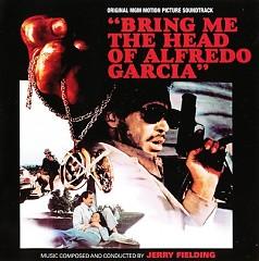 Bring Me The Head Of Alfredo Garcia OST (Pt.2)
