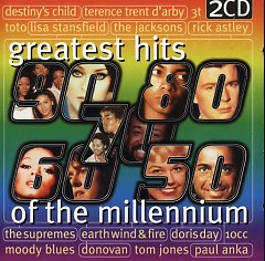 Greatest Hits Of The Millennium Extra (CD3)