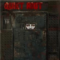 Quiet Riot 10 - Quiet Riot
