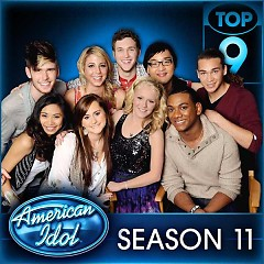 American Idol Season 11 Top 9