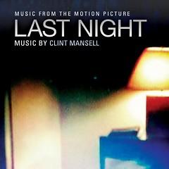 Last Night OST