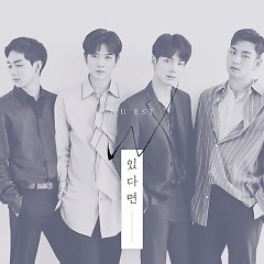 If You (Single) - NU'EST W
