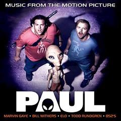 Paul OST (CD1)
