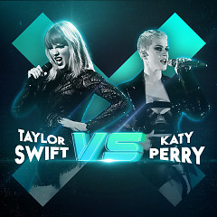 Taylor Swift vs Katy Perry