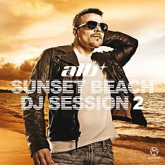 ATB Sunset Beach DJ Session 2 (CD1)