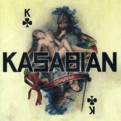 Empire (Japan Edition) (Mix) - Kasabian