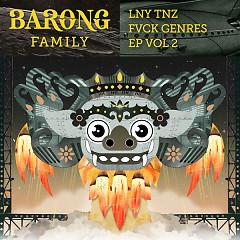 Fvck Genres, Vol. 2 (EP) - LNY TNZ