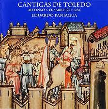 Cantigas De Toledo