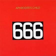 666 (Aphrodite's Child ) CD1
