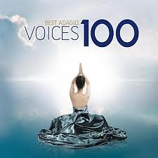 100 Best Adagio Voices CD4 No.2