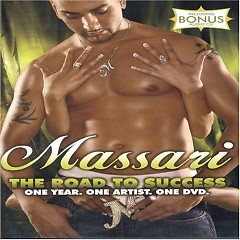 The Road To Success (Bonus CD) - Massari
