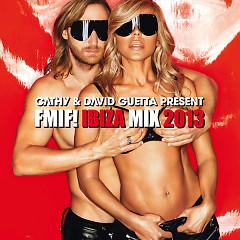 Cathy & David Guetta Present FMIF! Ibiza Mix 2013