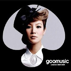 Goomusic Collection 2004-2008 (Disc 1)