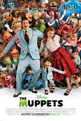 The Muppets OST (CD2)