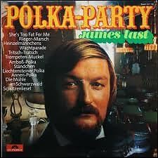 Polka Party CD 1