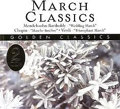 March Classics CD1