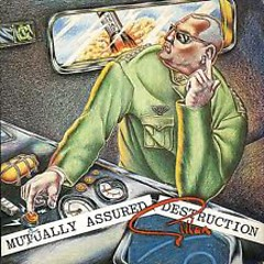 Mutually Assured Destruction (Singles)
