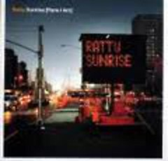 Ratty - Sunrise (Here I Am)