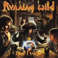 Black Hand Inn (Remastered)  - Running Wild