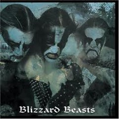 Blizzard Beasts - Immortal