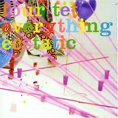Everything Ecstatic - Kieran Hebden