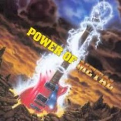 Power Of Metal (Remastered)