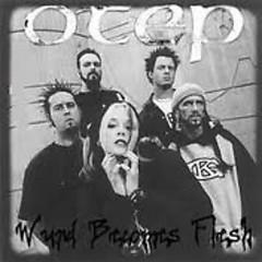 Wurd Becomes Flesh [EP] - Otep