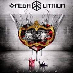 Kinetik - Omega Lithium