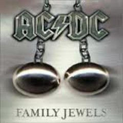 Family Jewels (CD4)