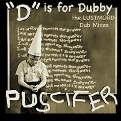 'D' Is For Dubby - The Lustmord Dub Mixes - Puscifer