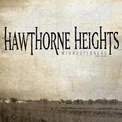 Midwesterners - The Hits - Hawthorne Heights