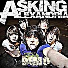 Demo - Asking Alexandria