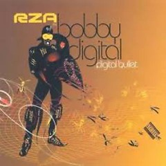 Digital Bullet (CD2) - RZA