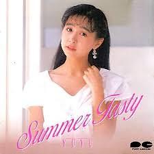 Summer Tasty - Yukiko Iwai