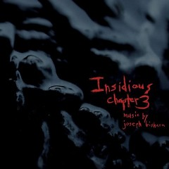 Insidious: Chapter 3 OST