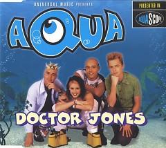 Doctor Jones (Single)
