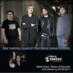 Mains d'Oeuvres, Saint-Ouen - Erik Truffaz