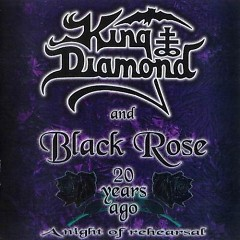 20 Years Ago - A Night Of Rehearsal (Compilation) - King Diamond