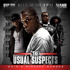 Ohio's Mixtape Murder (CD2)