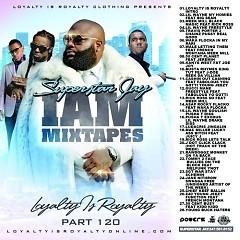 I Am Mixtapes 120 (CD1)