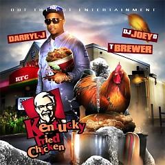 Kentucky Fried Chicken (CD1) - Darryl J
