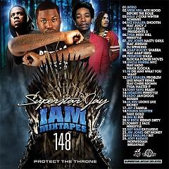 I Am Mixtapes 148 (CD2)