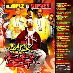 We Back Like We Never Left (CD1)