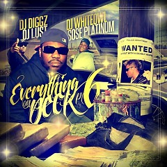 Everything On Deck 6 (CD1)