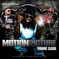 Motion Picture (CD1) - Young Cash