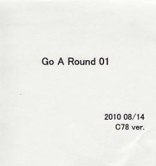 Go A Round 01 C78 ver.  - Go A Round