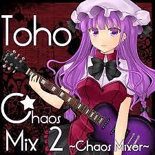 TOHO CHAOS MIX2